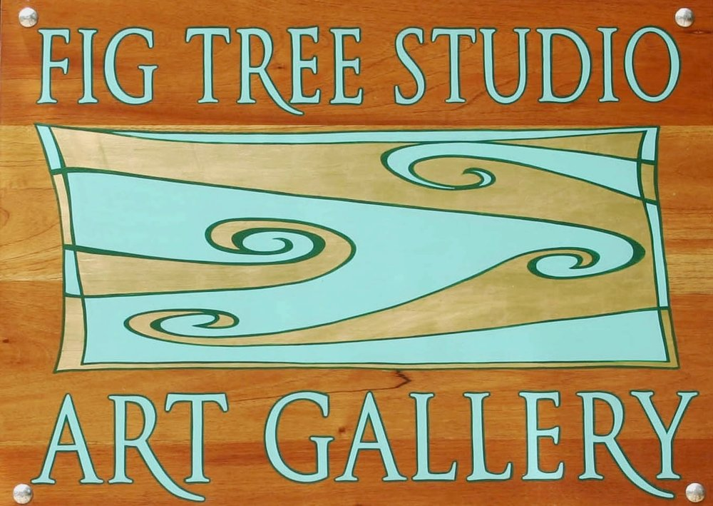Fig Tree Studio Art Gallery