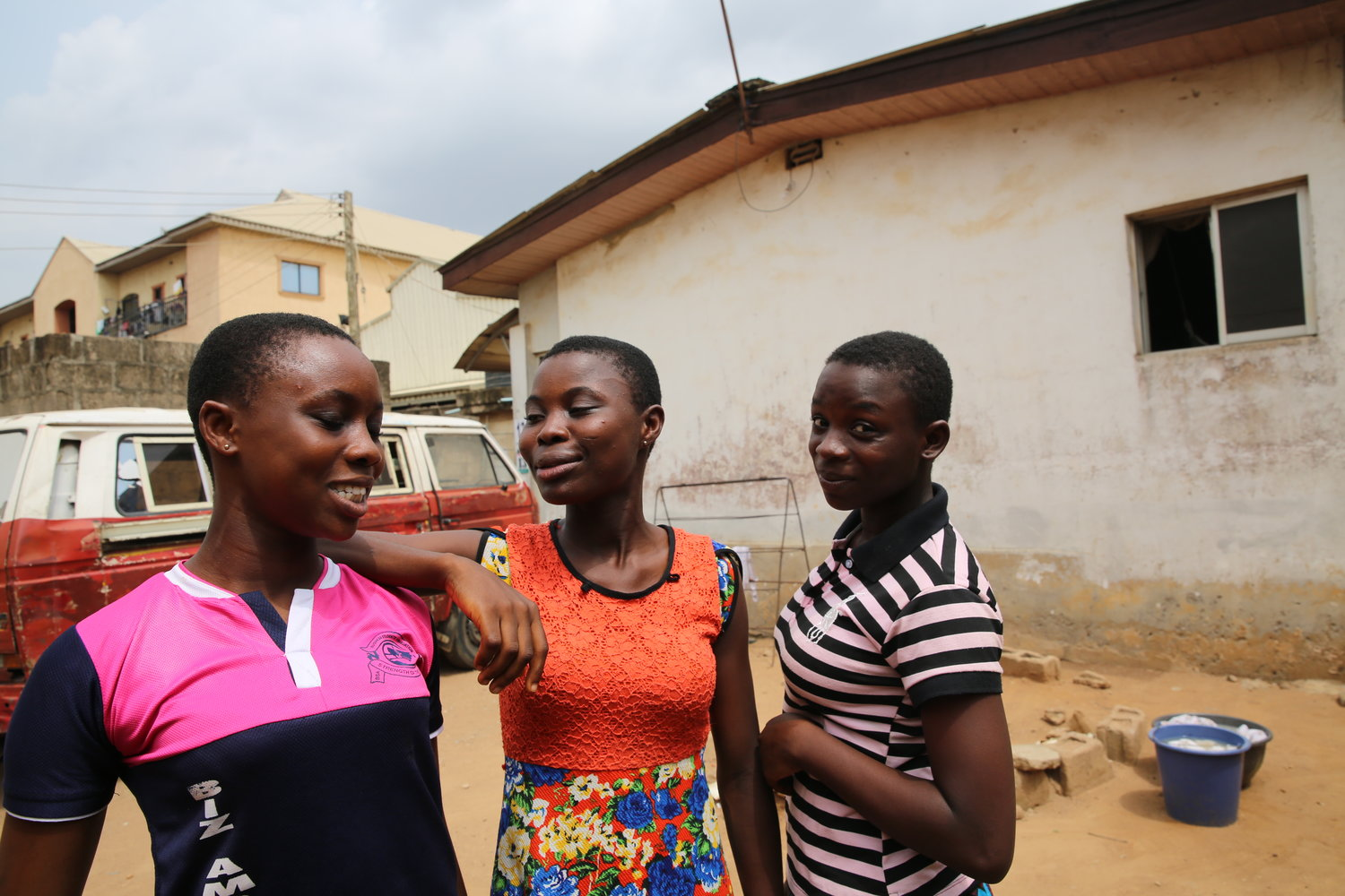 Girls across Nigeria face deep cultural and societal challenges in accessing contraceptives. A360's  9ja Girls programming works within the complexity of this system to meet girls, and their influencers, where they are and how they need.