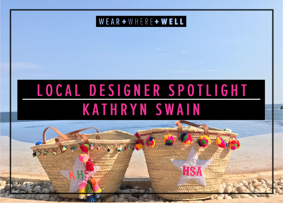 Kathryn Swain Colores Collective