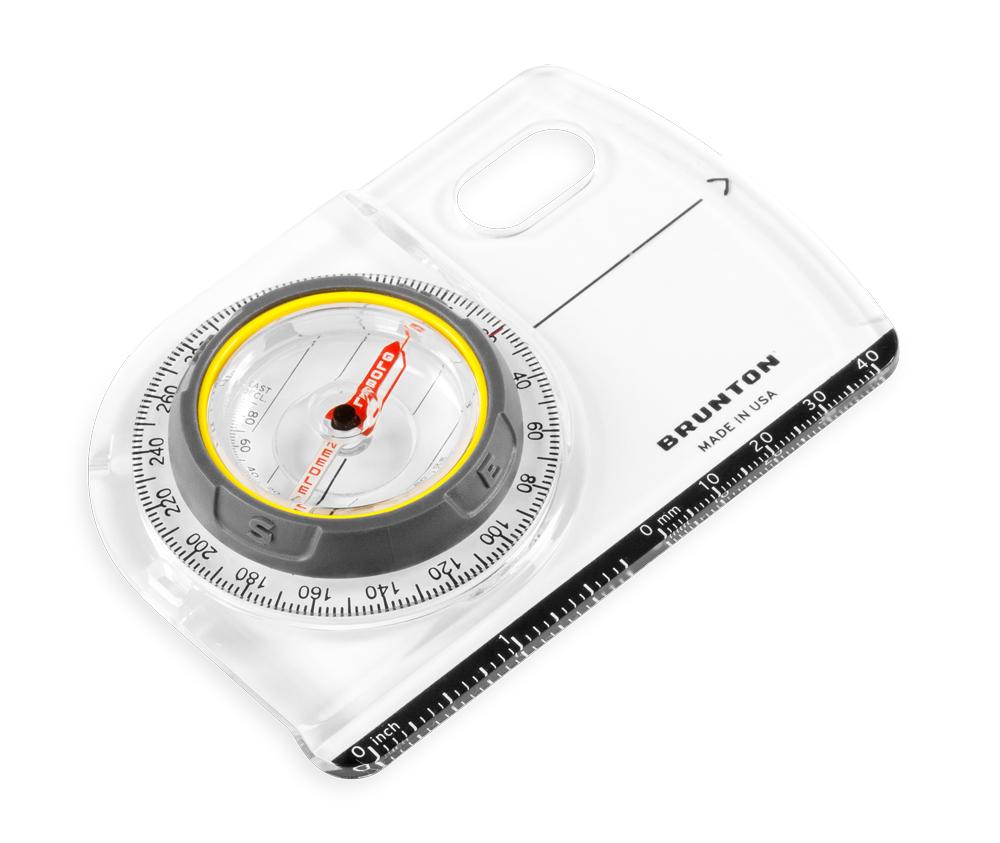 Brunton's TruArc 5 Compass