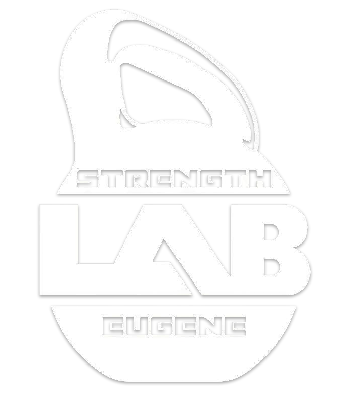 Strength Lab Eugene