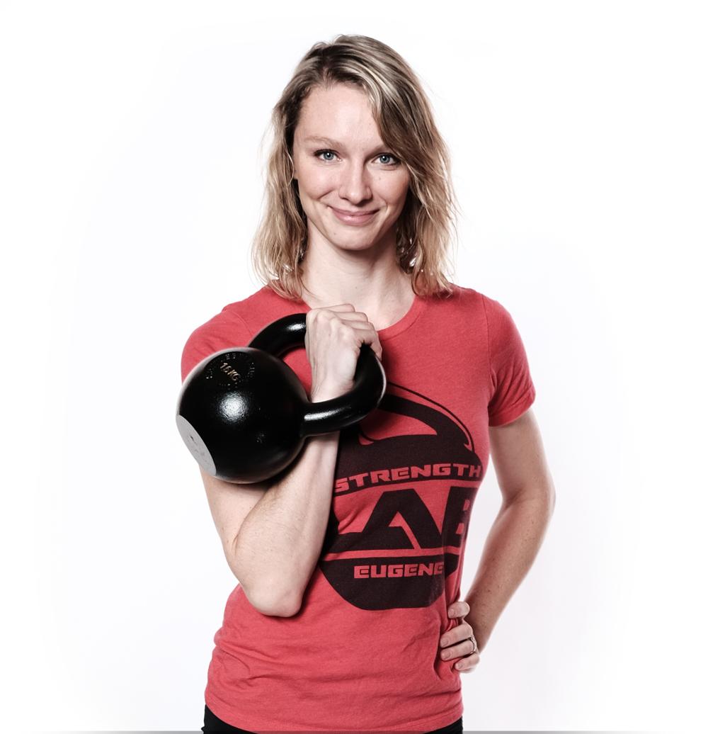 Liz Miller - Personal Training