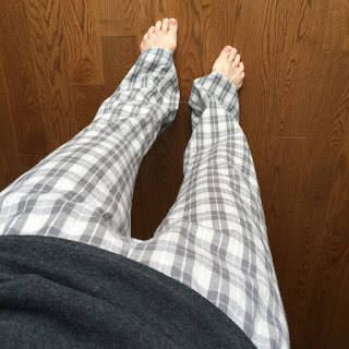 PJ Bottoms! - Make your own pant pattern.
