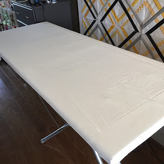 Ironing Board MakeOver -