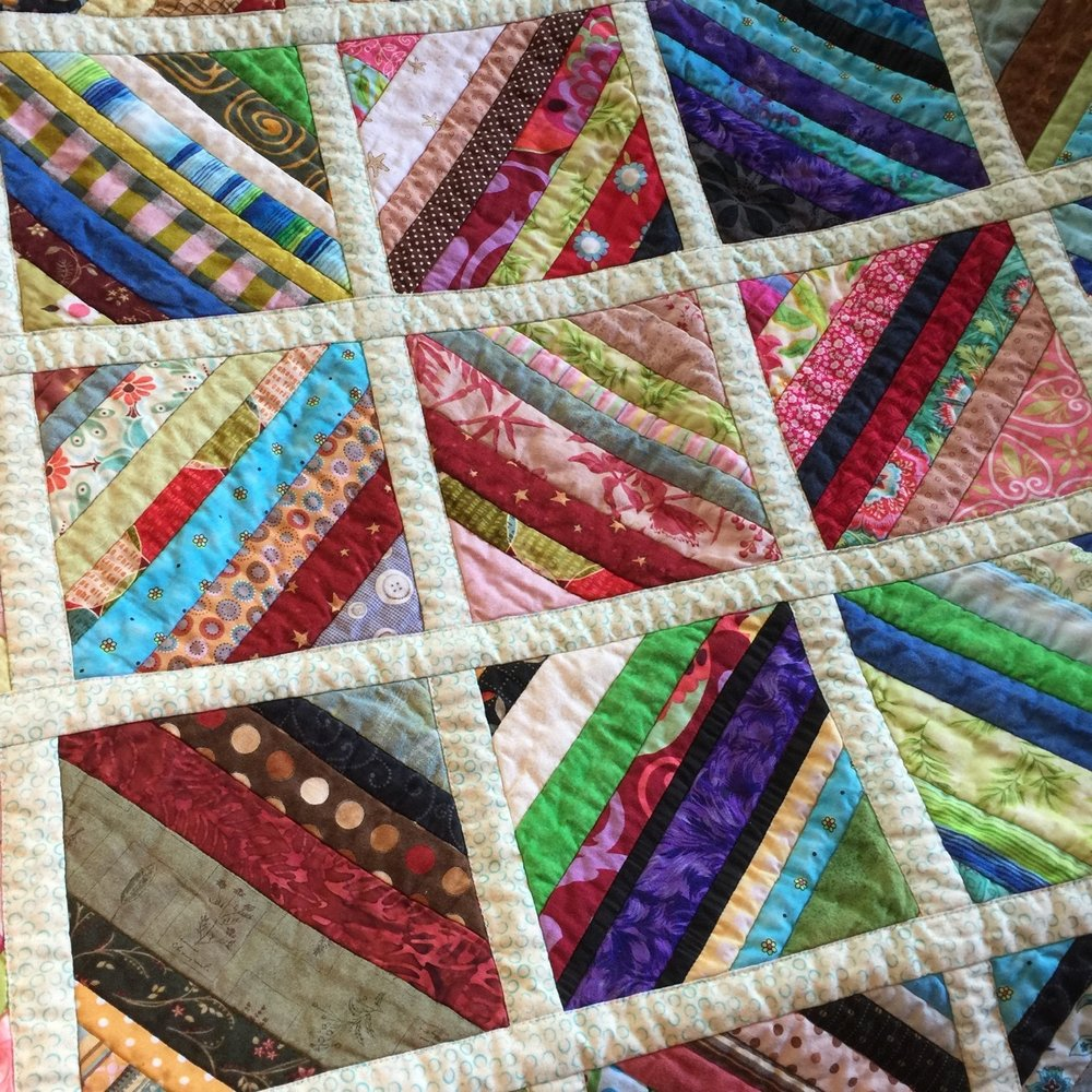 Quilt As You Go Patterns New Ideas