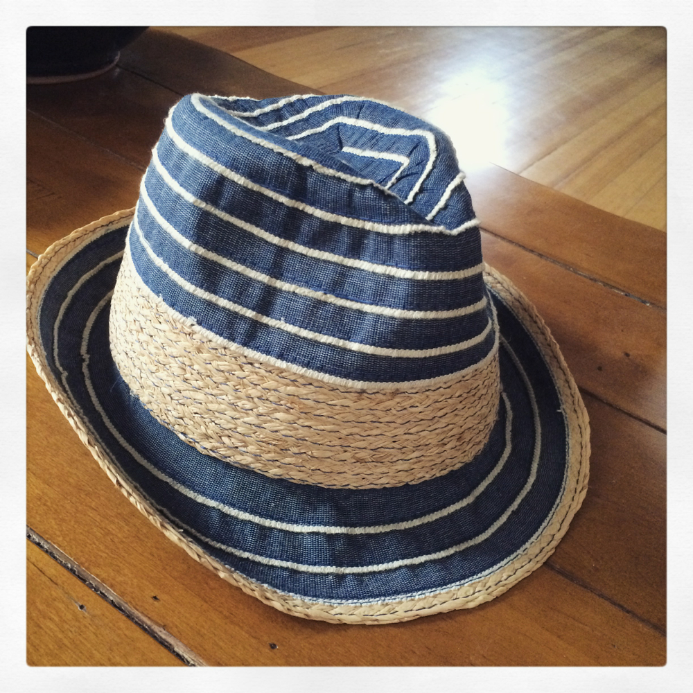 Aventura Logan Fedora photo credit Kirsten Akens 2015