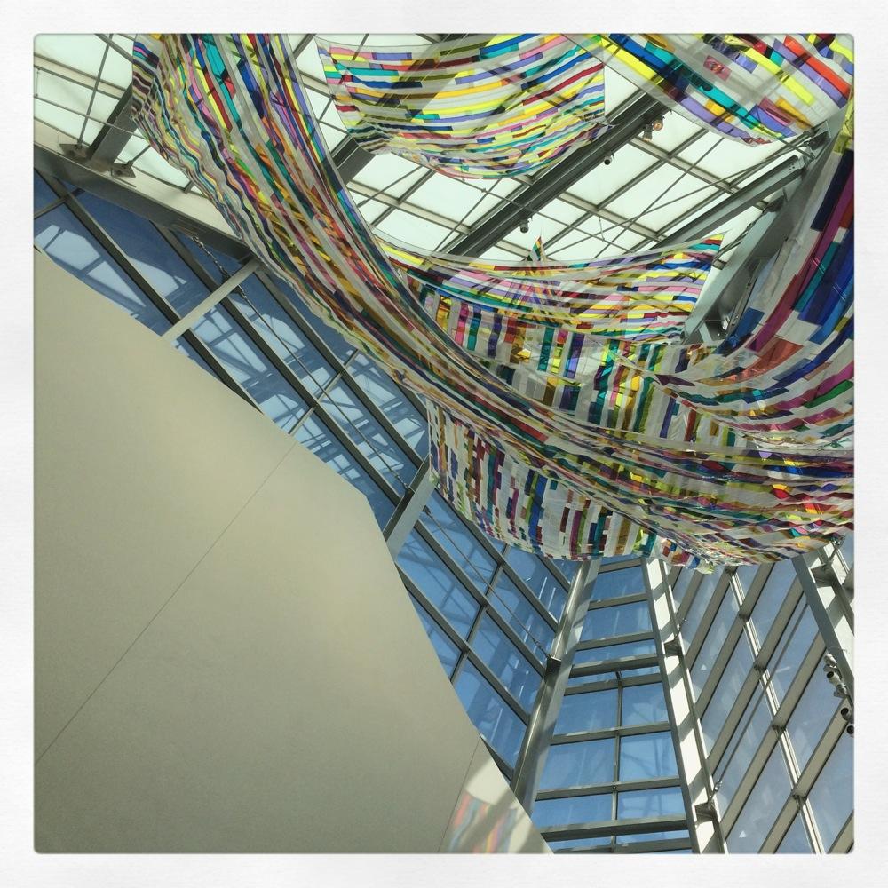 Taubman Museum of Art credit Kirsten Akens 2015