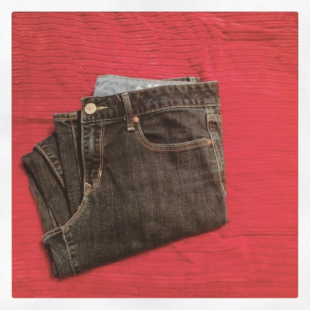 Jeans credit Kirsten Akens 2015
