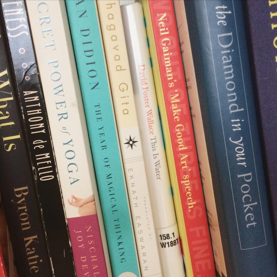 Books | Kirsten Akens