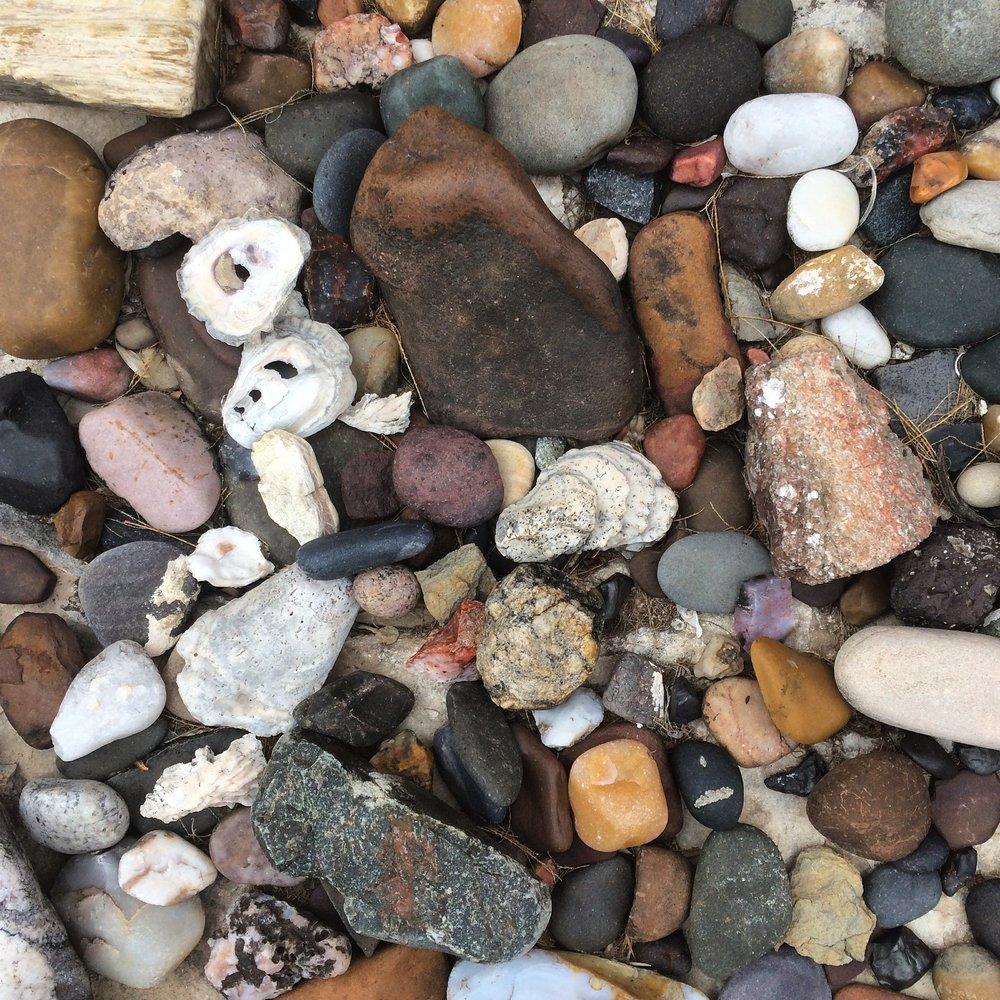 Georgia-O-Keeffe-Rock-Collection.JPG