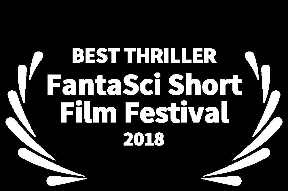 BEST THRILLER - FantaSci Short Film Festival - 2018.png