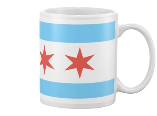 Chicago Magic Mug
