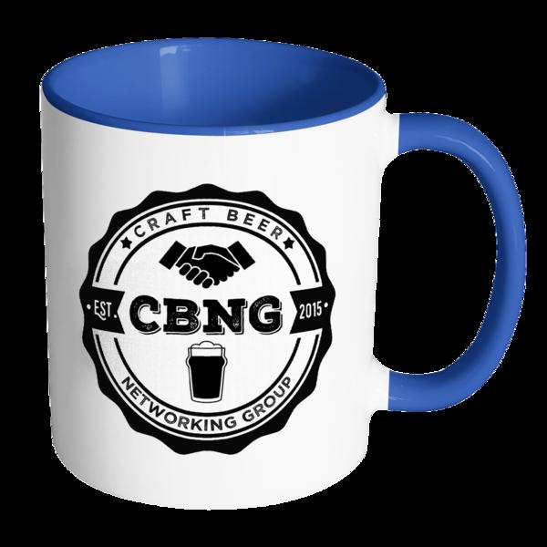 craft beer coffee mug