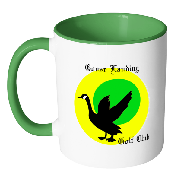 goose mug