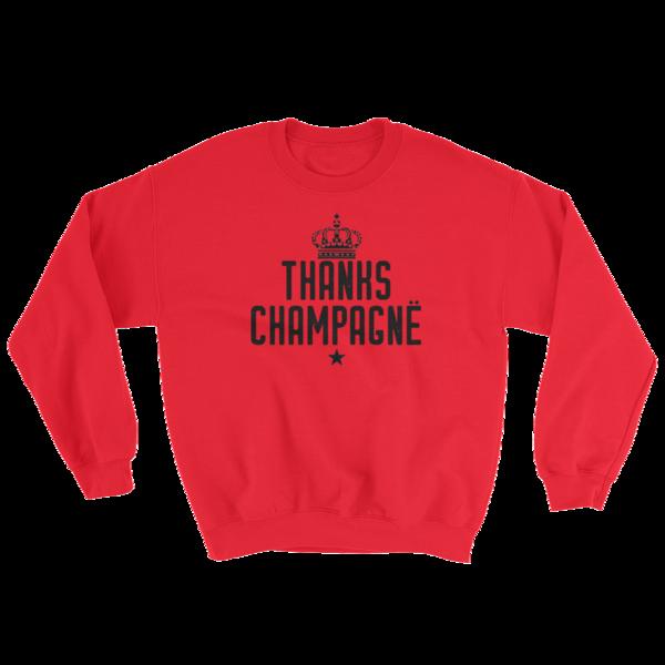 Custom Sweatshirts and Hoodies