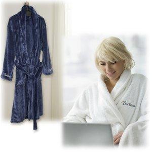 Personalized Ultra Plush Robe