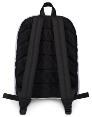 custom backpack