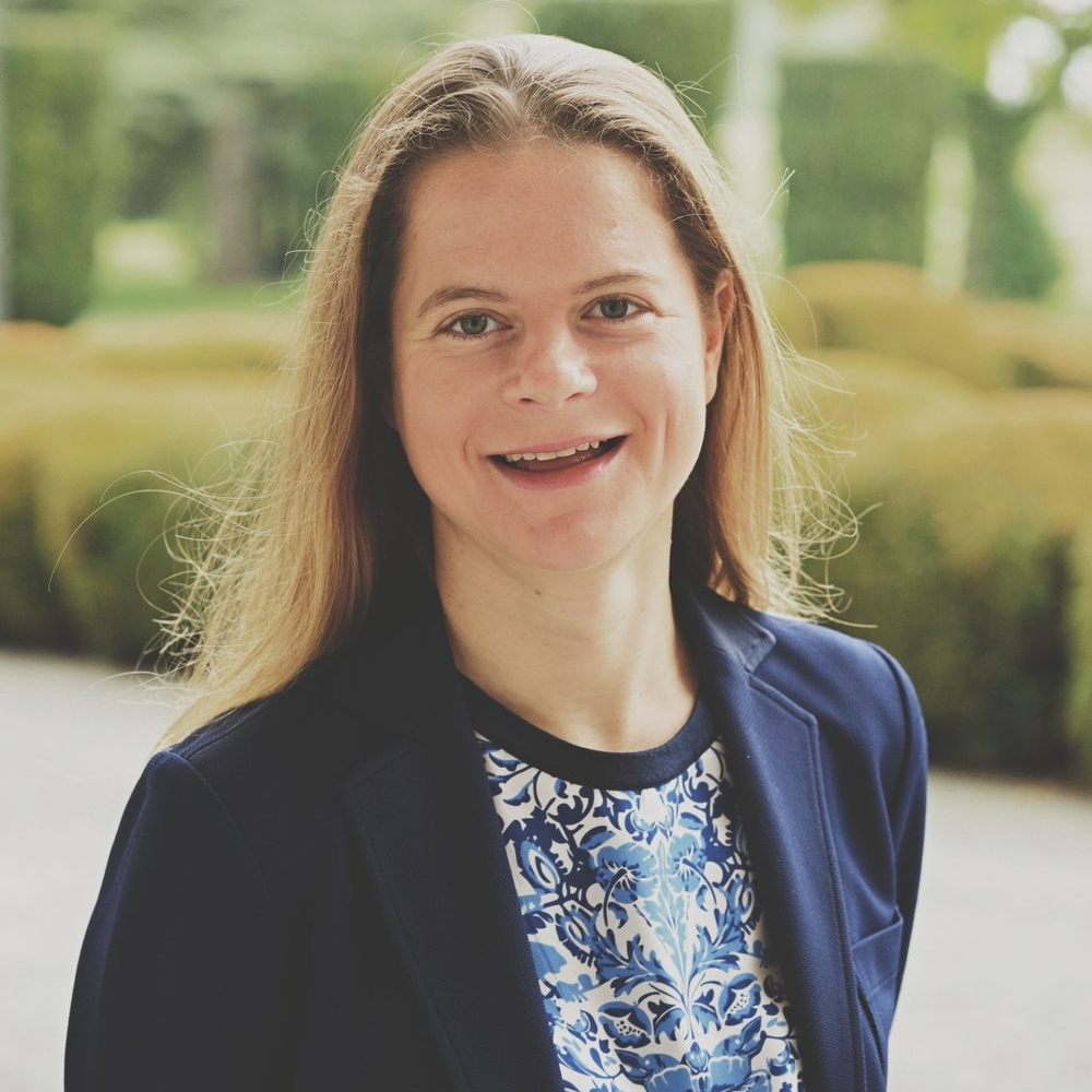 Irena Goldenberg -
