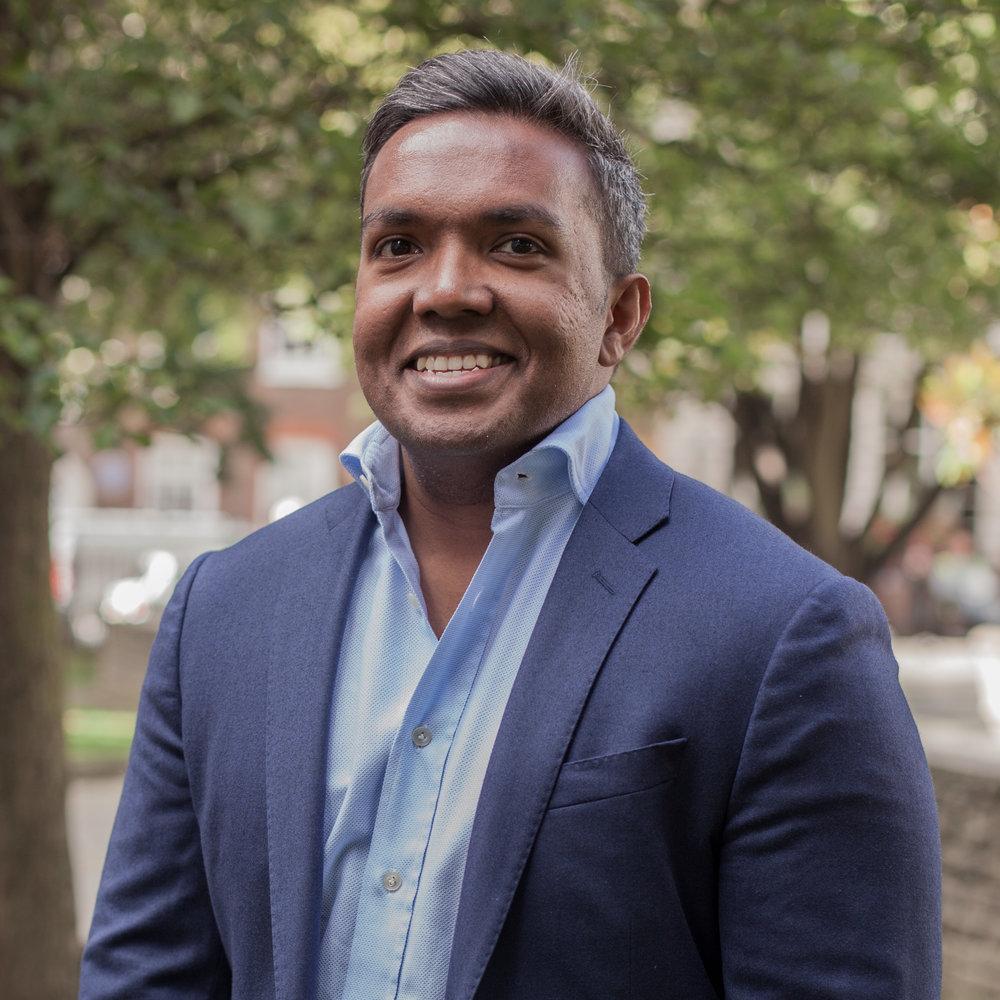 Gajan Rajanathan -