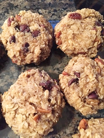 Breakfast Cookies | Make This Food Blog