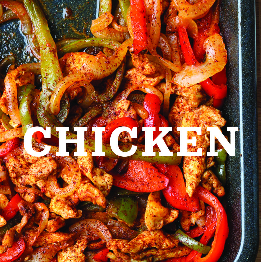 CHICKEN RECIPES MAKE THIS FOOD BLOG