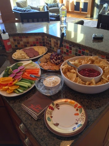 Make This Food Blog