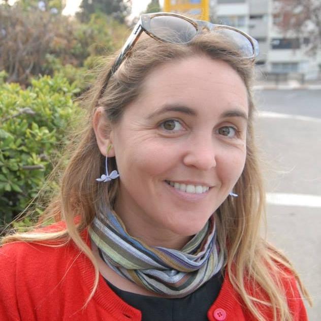 Elizabeth McLeod  Co-Owner   www.bubblefactoryma.com