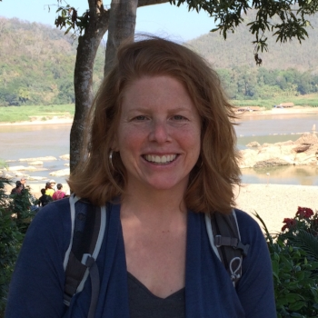 Julie Lamy