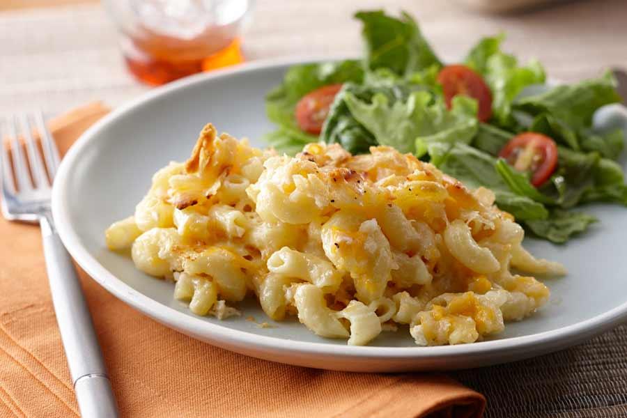 Grandma Erikson's Mac n' Cheese