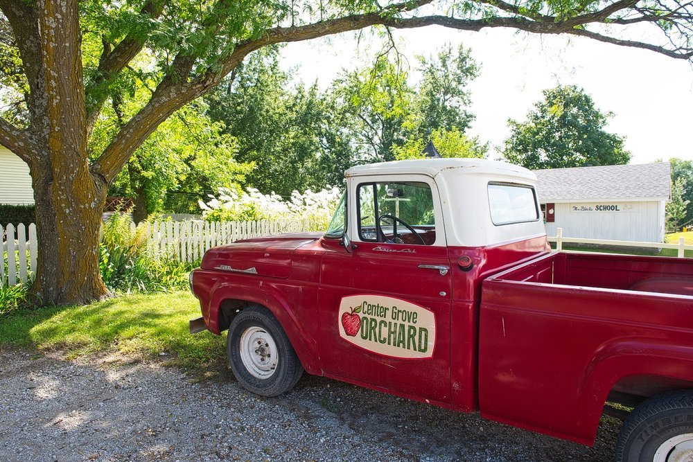 Photo credit: Joseph L. Murphy/Iowa Soybean Association