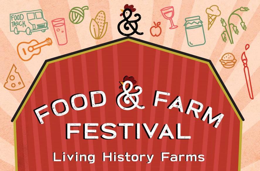 Photo credit: Living History Farms
