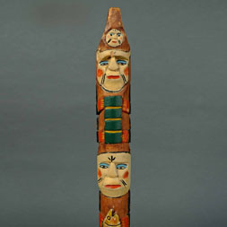 Folk Art Boy Scout Totem Pole+256x256px.jpg