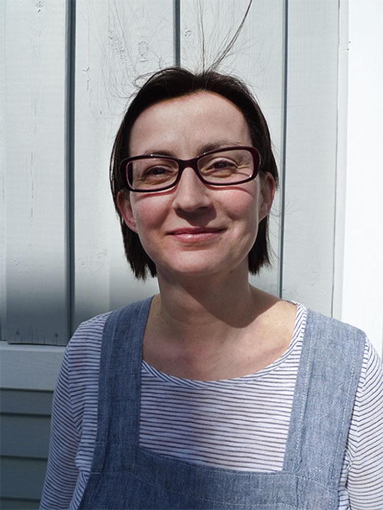 Patricia Cogné