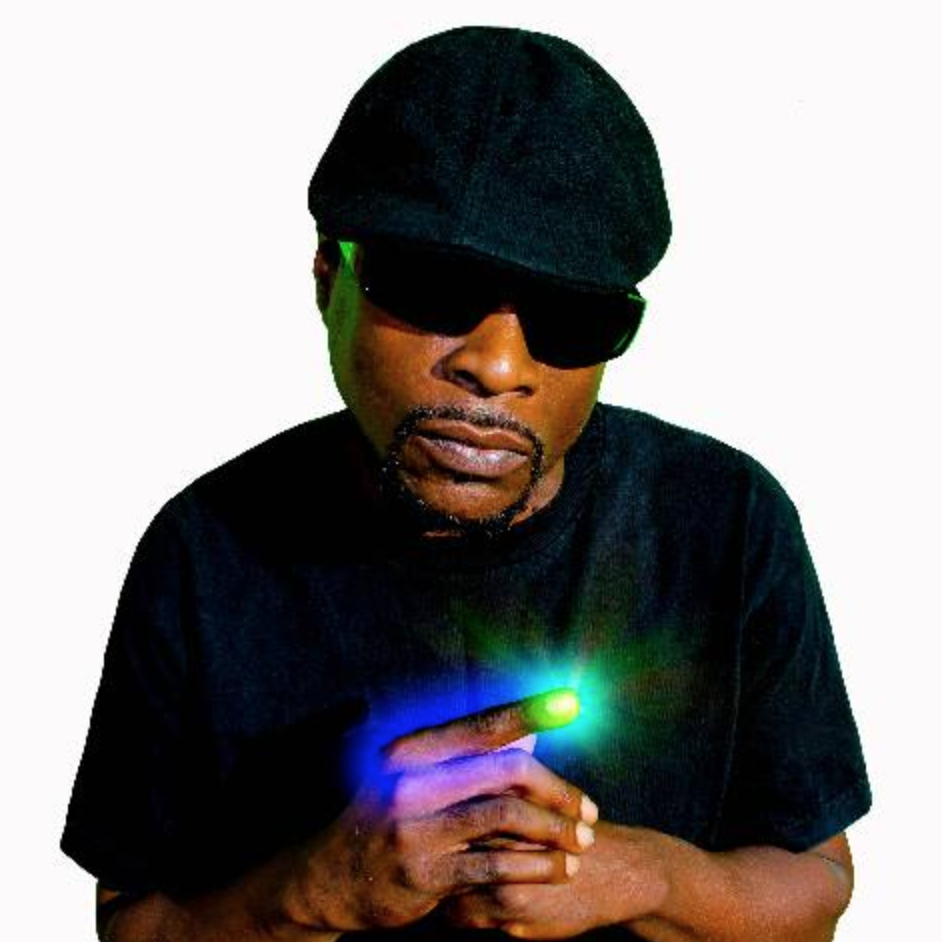 MOE Z MD is a record producer, artist and artist developer who produced with Tupac, toured with John Mellencamp, and worked with many other influential artists throughout his musical journey.  -