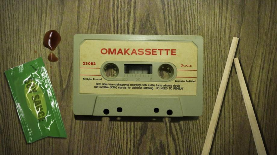 omakassette