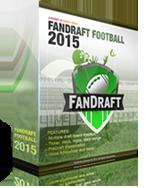 FanDraft Football 2015
