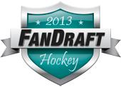 FanDraft Hockey