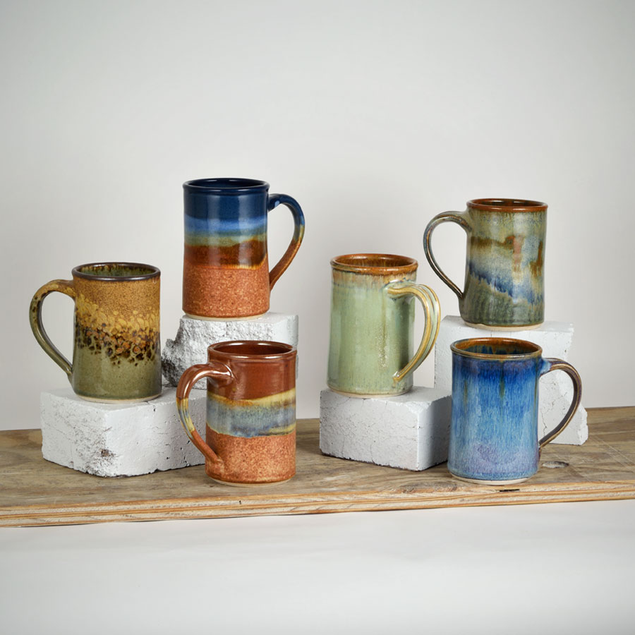 SUNSET CANYON POTTERY