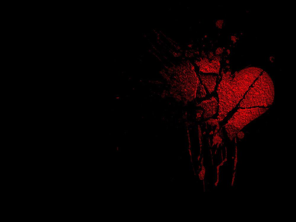 Broken Love (1 John 3v11-18)