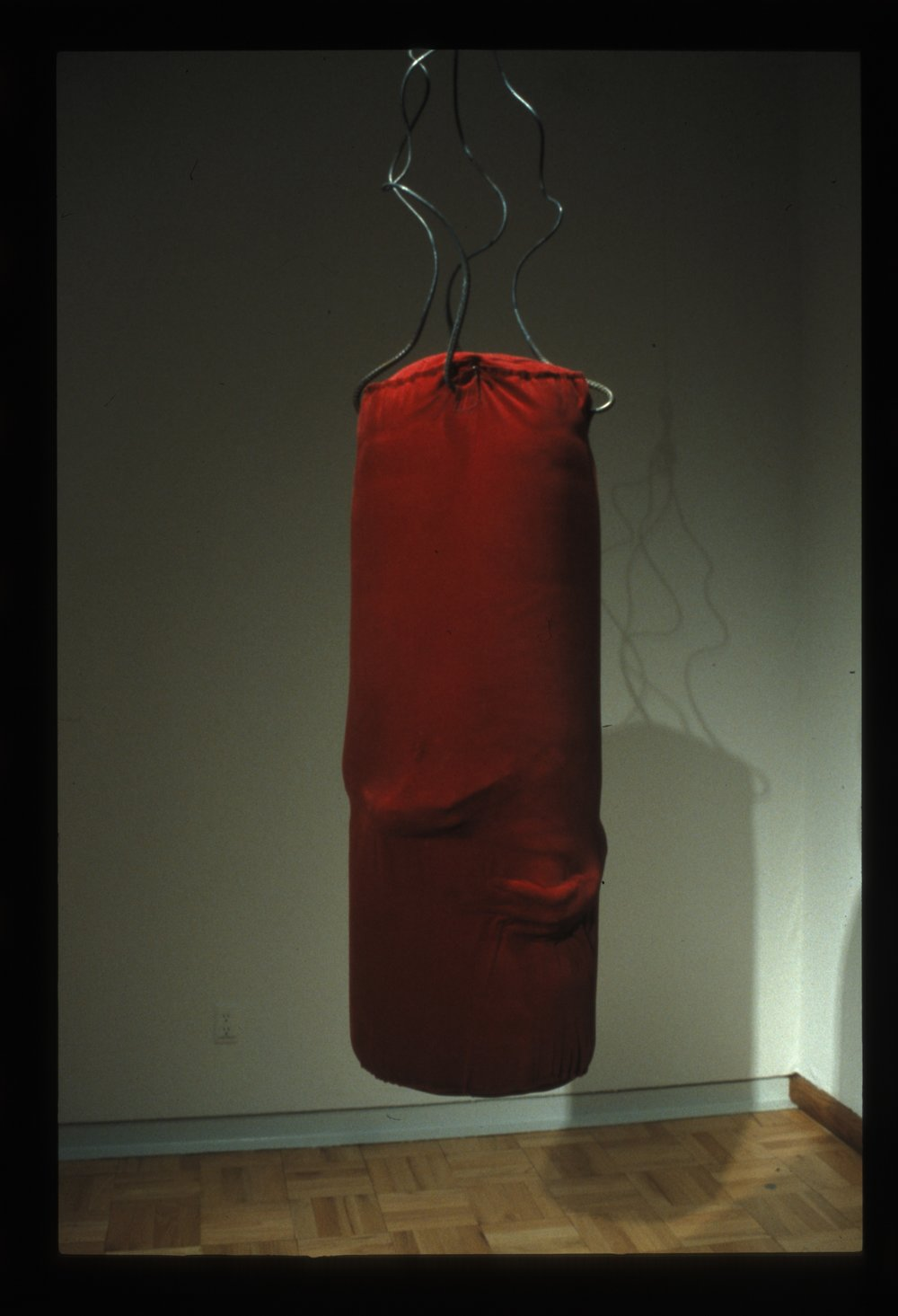 Punching Bag (back)
