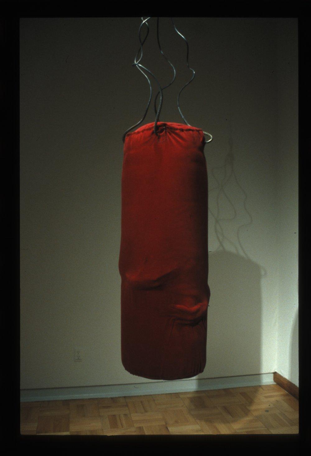 Punching Bag (back)