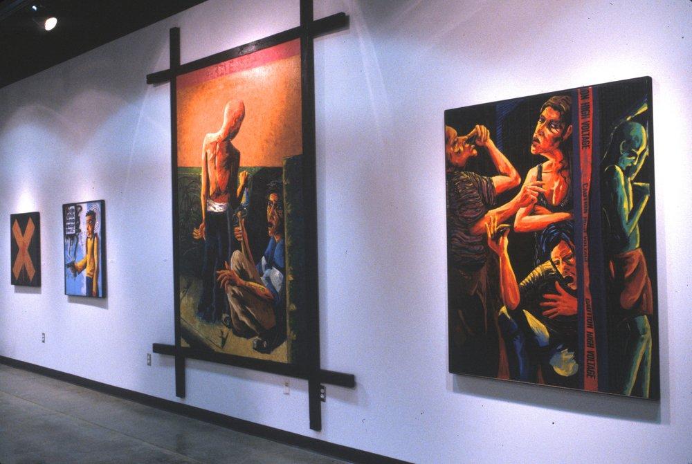 BFA Exhibit 2000