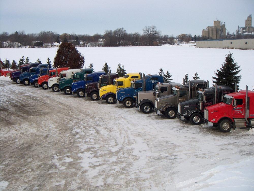 Buchholz Transport Trucks - Winter.jpg