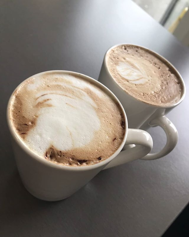 Wā Kawhe, Coffee Time. Get your coffee fix every Tuesday and Friday morning at The Hive, Roskill Youth Zone