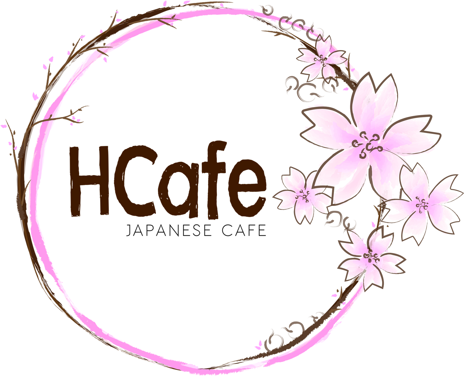 HCafe Japanese Cafe