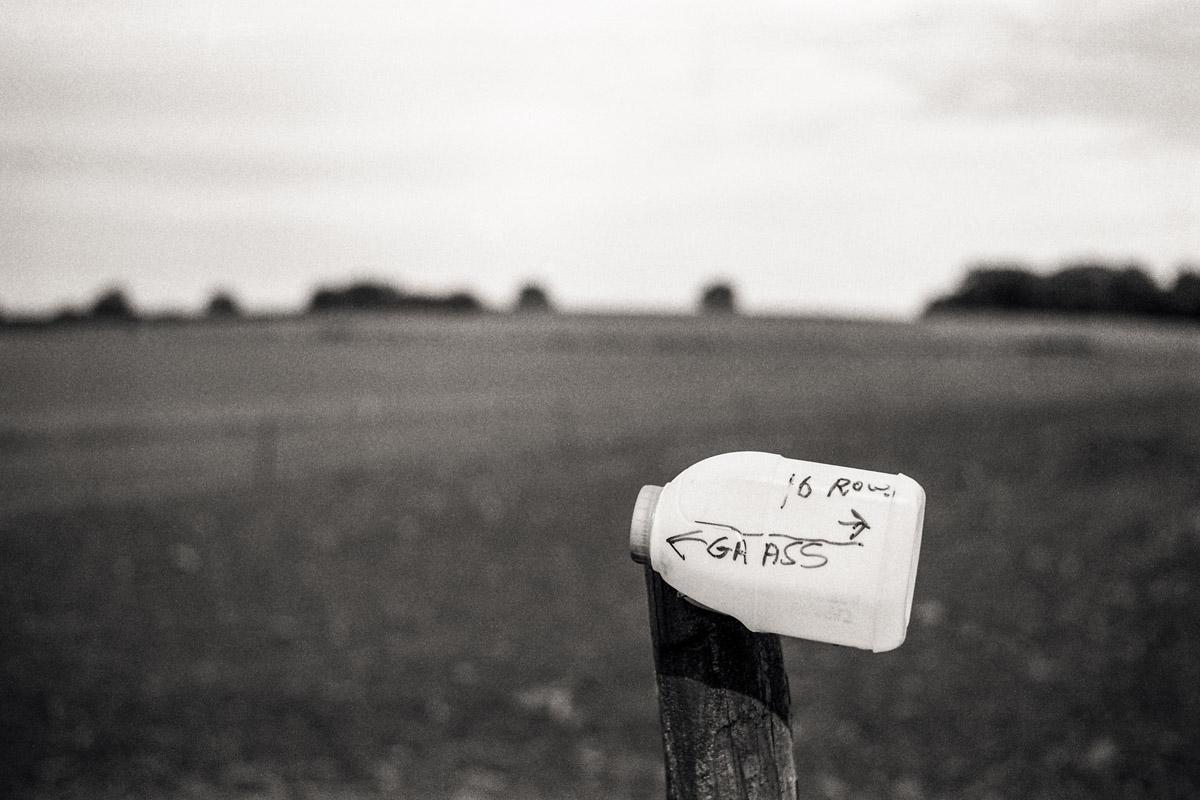 Bottle, Elmar 9cm f/4.