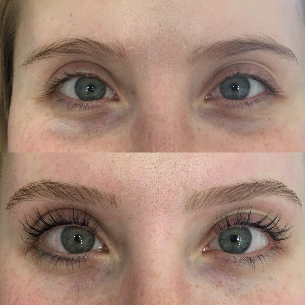 eyelash lift and tint Lisa Hallam Saskatoon 8.jpg