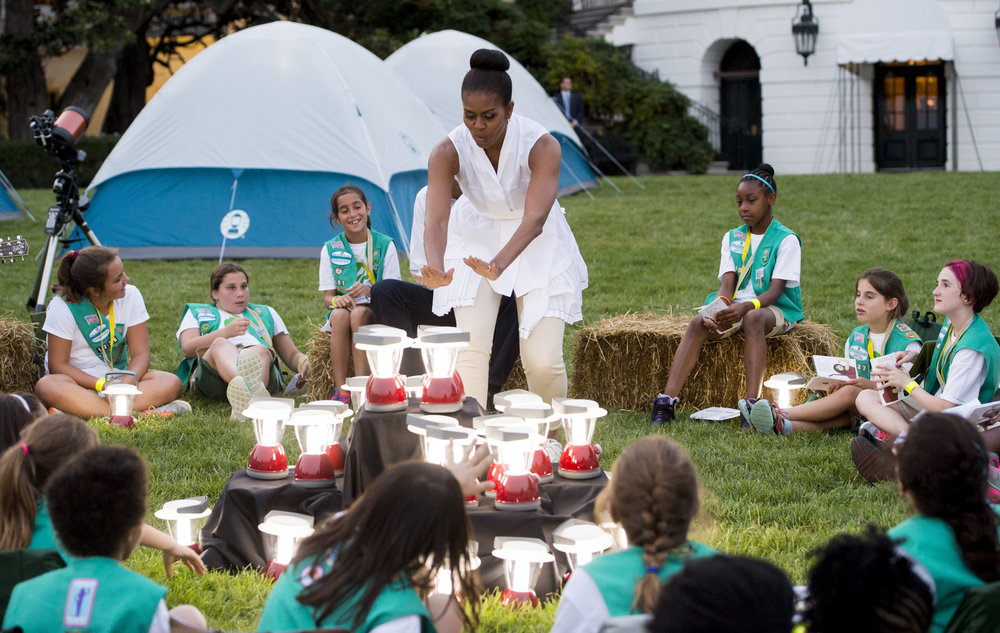 famous girl scout michelle obama.jpg