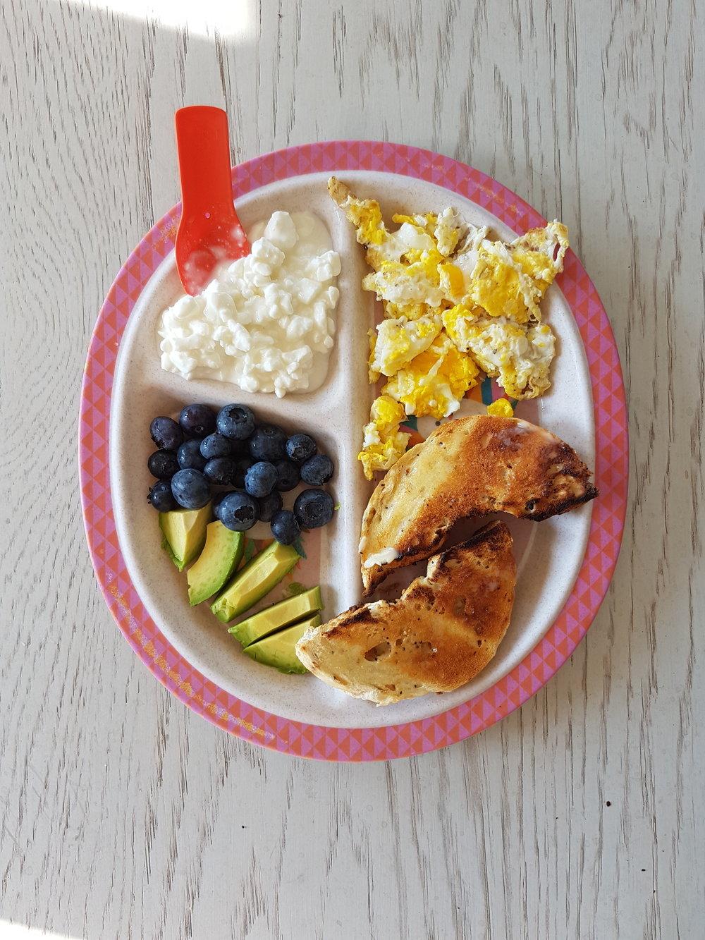 vegetarian toddler snack idea.jpg
