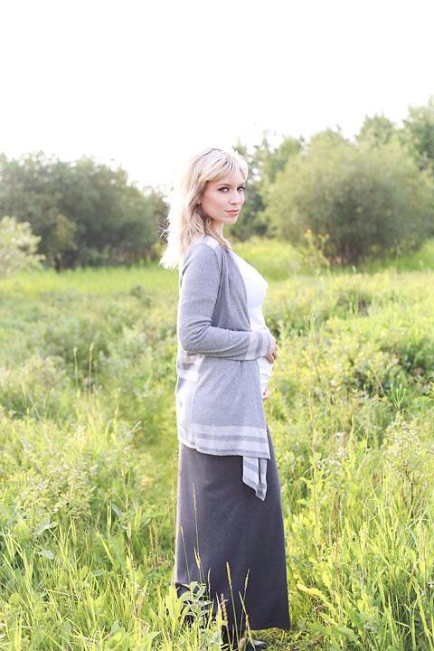 Maygen Kardash pregnancy announcement.jpg